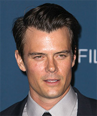 Josh Duhamel Hairstyle - click to view hairstyle information