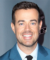 Carson Daly - Short Straight