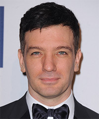 JC Chasez Hairstyle