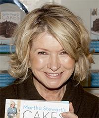 Martha Stewart - Straight
