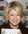 Martha Stewart Hairstyles