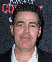 Adam Carolla - Short Curly