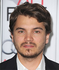 Emile Hirsch Hairstyle - click to view hairstyle information