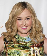 Katrina Parker Hairstyles