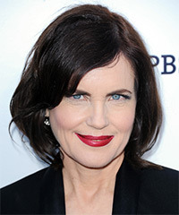 Elizabeth McGovern Hairstyle - click to view hairstyle information
