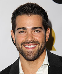 Jesse Metcalfe Hairstyle