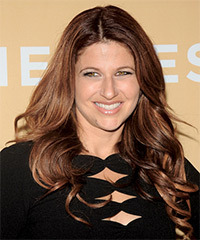 Rachel Nichols Hairstyle - click to view hairstyle information