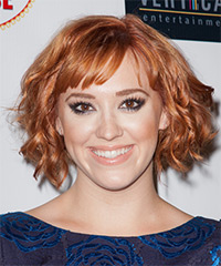 Andrea Bowen