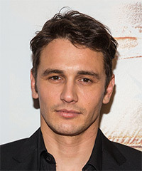 James Franco - Short