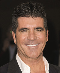Simon Cowell - Short