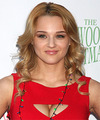 Hunter King Hairstyles