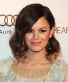 Rachel Bilson Hairstyles