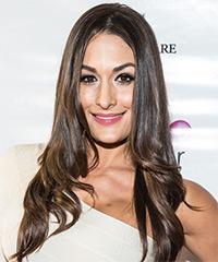 Nicole Garcia Colace - Straight