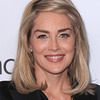 Sharon Stone Hairstyle