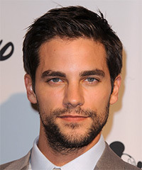 Brant Daugherty - Short Straight