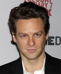 Jacob Pitts Hairstyle