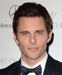 James Marsden - Short