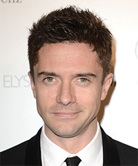 Topher Grace - Straight