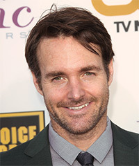 Will Forte - Short Straight