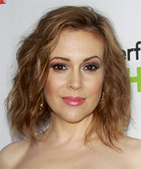 Alyssa Milano - Medium