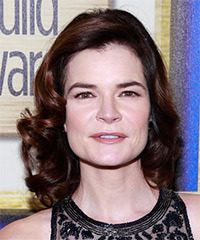 Betsy Brandt Hairstyle