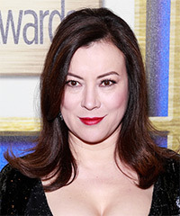 Jennifer Tilly - Medium Straight