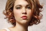 Short Curly Formal Hairstyles