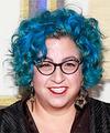 Jenji Kohan Hairstyles