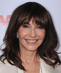 Mary Steenburgen - Straight