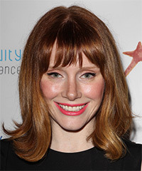 Bryce Dallas Howard - Medium Straight