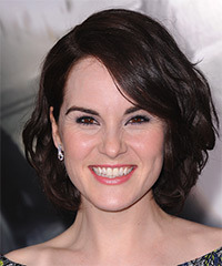 Michelle Dockery - Medium Wavy