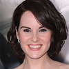 Michelle Dockery Hairstyle