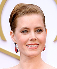 Amy Adams - Updo Long Straight