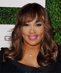 Kym Whitley - Long