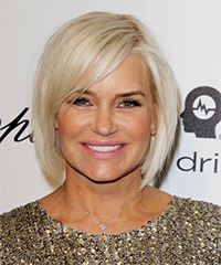 Yolanda H Foster - Medium Straight