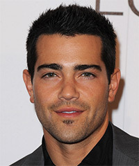 Jesse Metcalfe - Short Straight