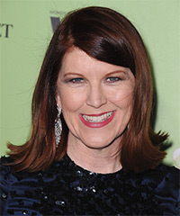 Kate Flannery - Straight