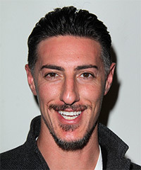 Eric Balfour - Short Straight