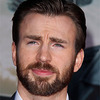 Chris Evans Hairstyle