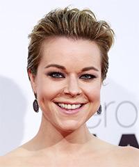Tina Majorino - Short Straight