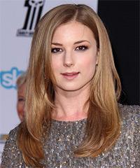 Emily VanCamp Hairstyles