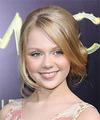 Cassie Brennan Hairstyles