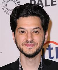 Ben Schwartz Hairstyle