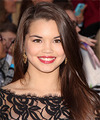 Paris MaryJo Berelc Hairstyles