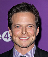 Scott Wolf - Short Straight