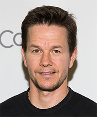 Mark Wahlberg - Short