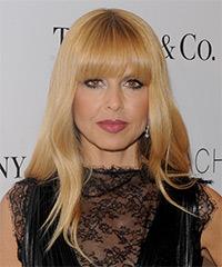 Rachel Zoe Hairstyle