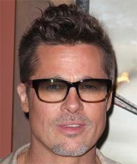 Brad Pitt - Short Wavy
