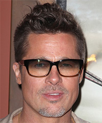Brad Pitt - Wavy