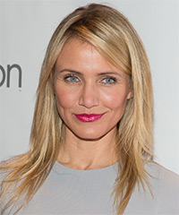Cameron Diaz - Straight
